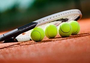 برگزاری هفته بیست و پنجم مسابقات تنیس الیت کاپ