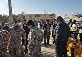 باشگاه خبرنگاران -برخورد با سودجویان گاز مایع در زابل
