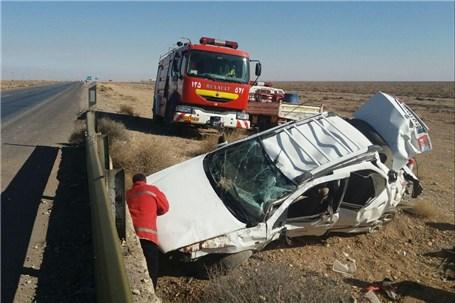 کاهش تلفات جادهای از ۷۸ هزار نفر به ۱۷ هزار نفر / آسفالت راههای روستایی میزان تصادفات را افزایش میدهد