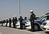 باشگاه خبرنگاران -ارائه خدمات انتظامی مطلوب از اصلیترین وظایف پلیس است