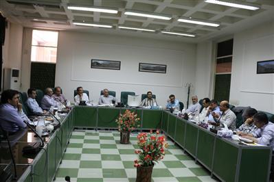 ۶ ماموریت مرکز تحقیقات و آموزش کشاورزی و منابع طبیعی فارس چیست؟