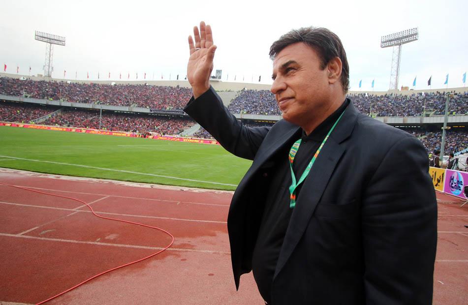 مظلومی: استراماچونی مربیای نیست که با تعطیلی ۲ روزه لیگ به کشورش برگردد/ نباید تنها قرارداد مربیان ایرانی شفاف سازی شود