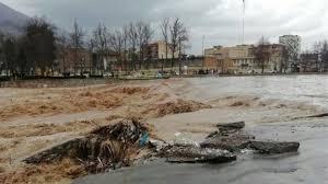 سیلابهای اخیر ۳۵ هزار میلیارد تومان خسارت وارد کرد