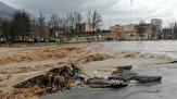 باشگاه خبرنگاران -سیلابهای اخیر ۳۵ هزار میلیارد تومان خسارت وارد کرد