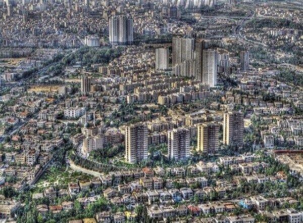 استان تهران فقیرترین استان از نظر منابع آبی است