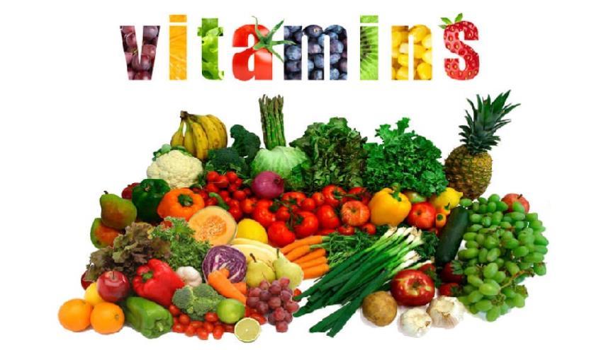 کمبود هر ویتامین در بدن چه عوارضی به دنبال دارد؟