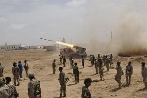 کشته شدن سه نظامی سعودی در مرزهای یمن