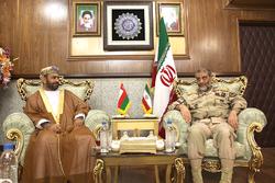 مردم حضور نامشروع استکبار در منطقه خلیج فارس و دریای عمان را نمیپذیرند