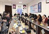باشگاه خبرنگاران -دانشجویان با فعالیتهای فرهنگی، توانمندی و استعدادهای خود را شکوفا کنند