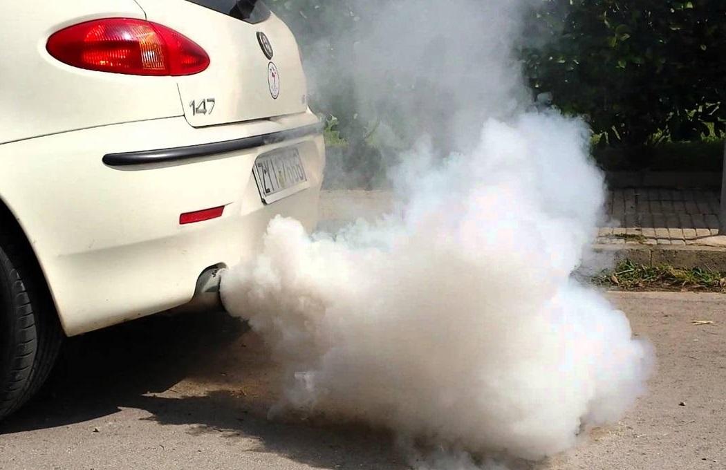توزیع نامناسب سوخت یورو ۴ عامل افزایش آلودگی هوا