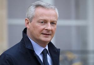 فرانسه، آمریکا را تهدید به شکایت کرد