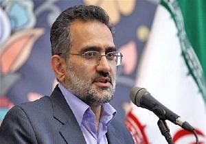 محمد حسینی، وزیر ارشاد سابق