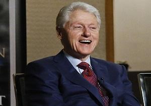 گفتههای شاهدی تازه: بیل کلینتون دهها بار سوار هواپیمای شخصی اپستین شده است