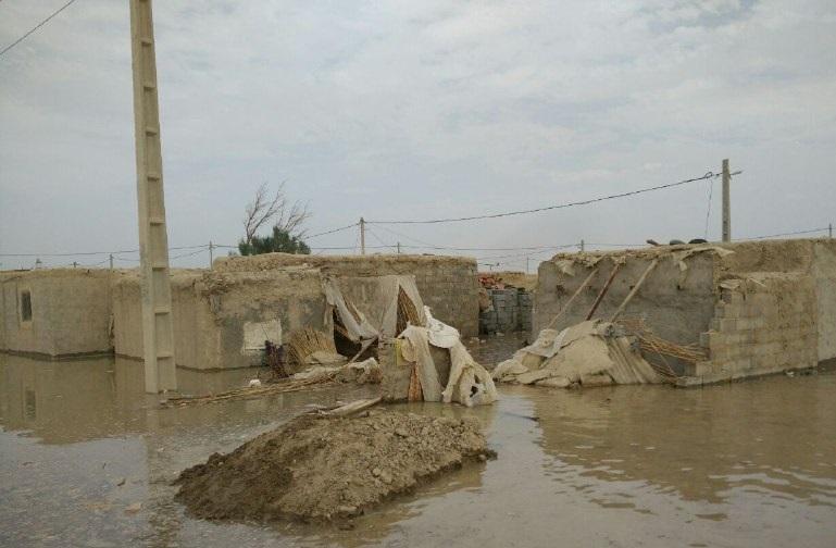 آمادگی کامل ستاد بحران چابهار برای مقابله با خسارات ناشی از موج بارندگی