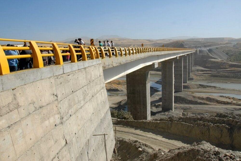 پلهای تاریخی نیکشهر در فهرست آثار ملی ایران ثبت شد