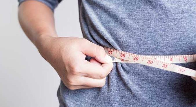 تاثیر فوقالعاده زنجبیل در کاهش وزن