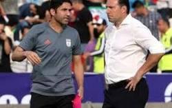 هاشمیان سرمربی تیم ملی فوتبال ایران میشود؟
