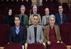 آغاز به کار هیأت انتخاب جشنواره سی و هشتمین جشنواره فیلم فجر