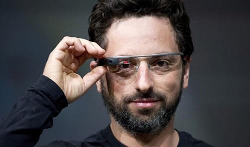 پایان پروژه عینک گوگل نزدیک است
