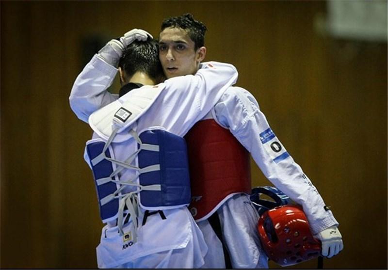 هادی پور: برای کسب سهمیه المپیک 4 سال عذاب کشیدیم/ قدر حضور در المپیک را می دانیم