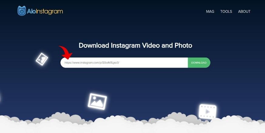 معرفی بهترین و آسانترین روشها برای دانلود فیلم و عکس از اینستاگرام