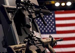 افزایش ۵ درصدی فروش سلاح در جهان در بازار تحت سلطه آمریکا
