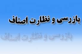 بازرسی روزانه از ۲۵۰واحد صنفی در استان زنجان