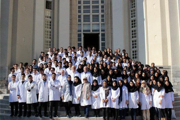 رفع مشکل تغذیه دانشجویان دانشگاههای علوم پزشکی