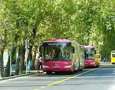 رونمایی از سامانه پرداخت کرایه اتوبوس با تشخیص چهره