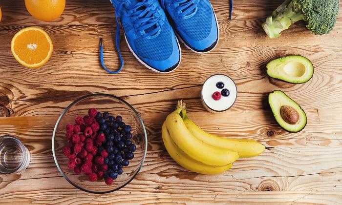 ۵ فرول طبیعی خوراکی برای ورزشکاران///ثباتی