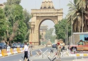 العالم: بغداد در آرامش کامل است