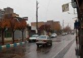 باشگاه خبرنگاران -بارش رحمتالهی در شهرک شریفیه + فیلم