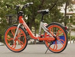توضیحات شهردار تهران درباره دوچرخههای بیدود در سطح شهر