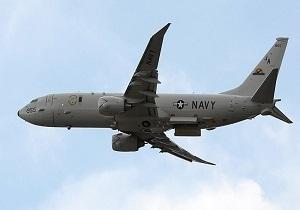 آمریکا باز هم یک هواپیمای جاسوسی بر فراز شبهجزیره کره فرستاد