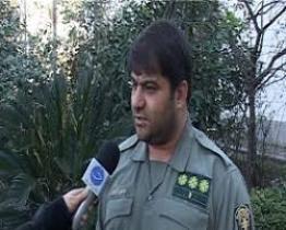 دستگیری شکارچیان متخلف در پناهگاه حیات وحش سلکه