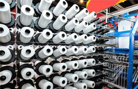 صادرات در صنعت نساجی ۱۵ درصد افزایش یافت