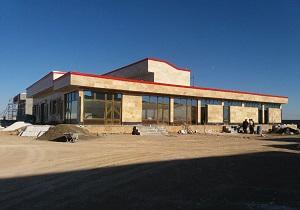 افتتاح ۳ مجتمع خدماتی رفاهی همزمان با هفته حمل و نقل در استان