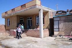 در سال جاری تاکنون بیش از ۱۲۰۰ خانوار روستایی از تسهیلات طرح ویژه بهسازی و مقاوم سازی بهرهمند شده اند