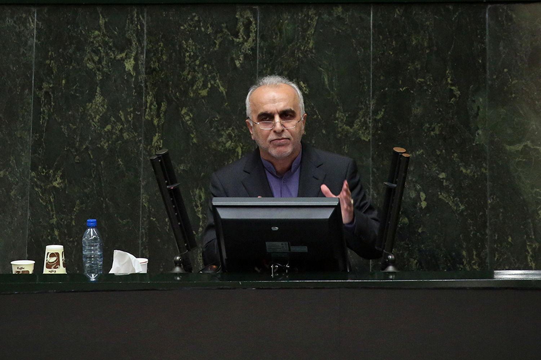 انسداد ورودی منابع سازندگی در ایران یکی از برنامههای دشمن است