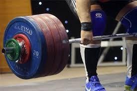لیست تیم ملی وزنه برداری برای مسابقات قطرکاپ