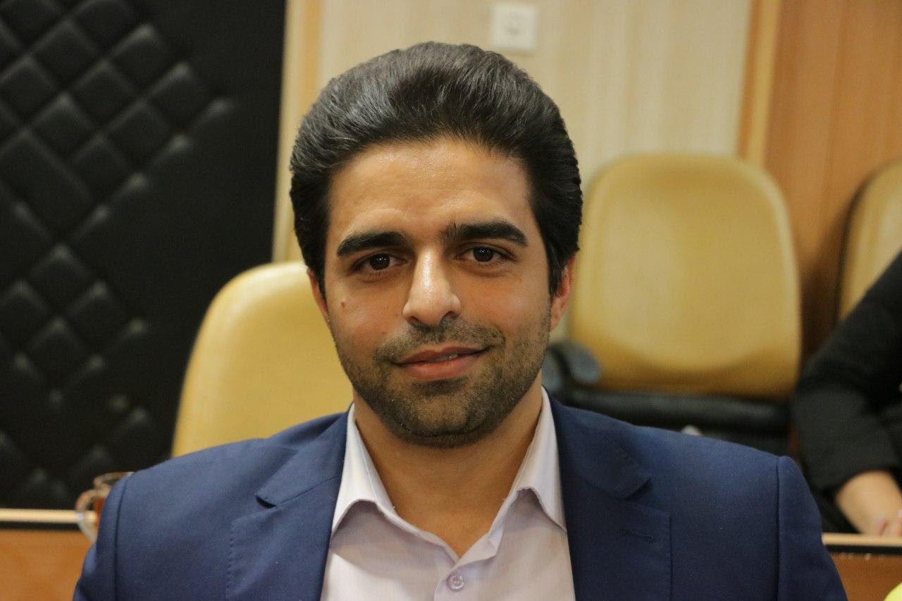رئیس هیات ژیمناستیک استان مرکزی مشخص شد