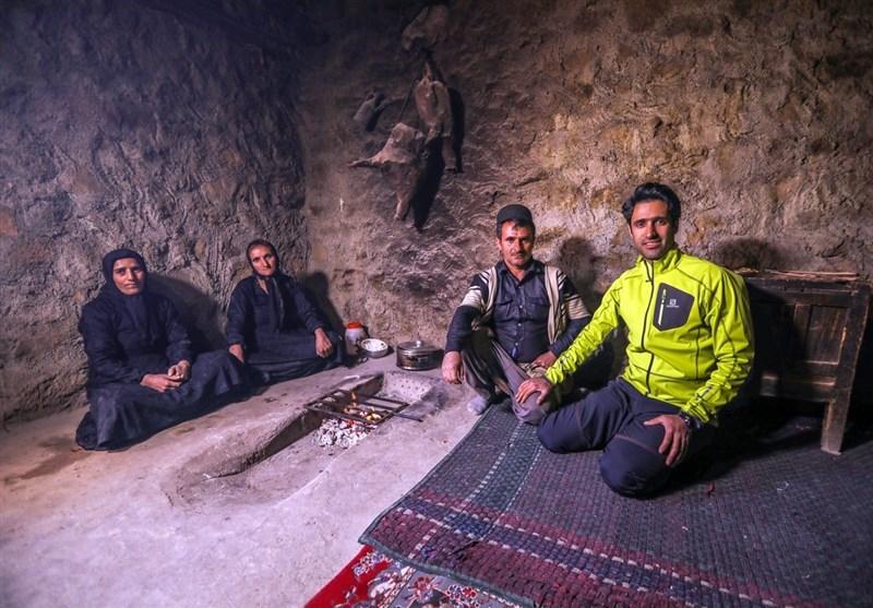 نمایش ۱۰۰ عکس از ۲۰ سال ایرانگردی/ خالق ایرانگرد کارآفرینی میکند