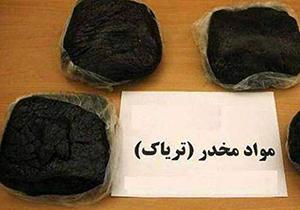 ناکامی قاچاقچیان در انتقال ۶۸۵ کیلو تریاک در فارس