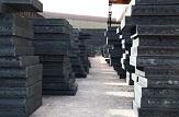 باشگاه خبرنگاران -آماده سازی ۵۹۸ هزار و ۶۱۴ تن تختال در شرکت فولاد مبارکه