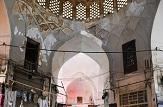 باشگاه خبرنگاران -بازار اصفهان ایمن سازی می شود