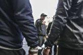 باشگاه خبرنگاران -دستگیری ۸ تن از سرشاخههای اغتشاشات اخیر مریوان