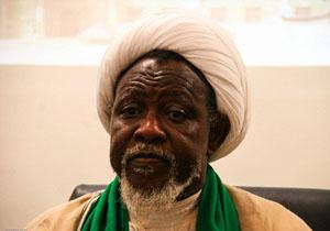 آخرین جزئیات از بیماری شیخ زکزاکی رهبر شیعیان نیجریه + فیلم