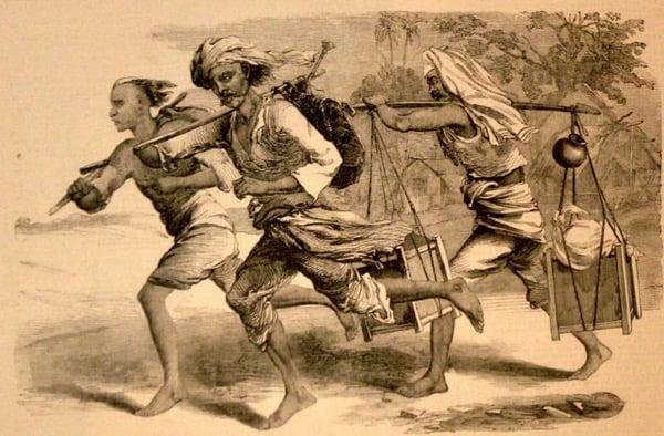 بررسی برترین اختراعات و اکتشافات تمدن پارسی