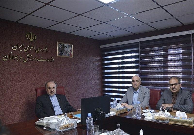 استعفای فتحی روی میز وزیر ورزش