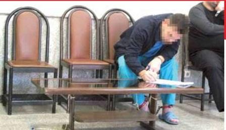 ربودن مرد ثروتمند برای تصاحب خانه ۶ میلیاردی